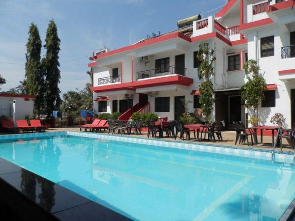 Hotel Germany Goa