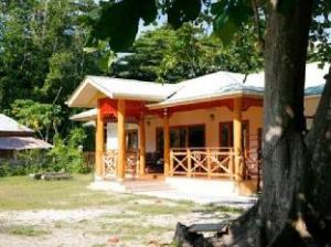 JMS Ventures Beach House