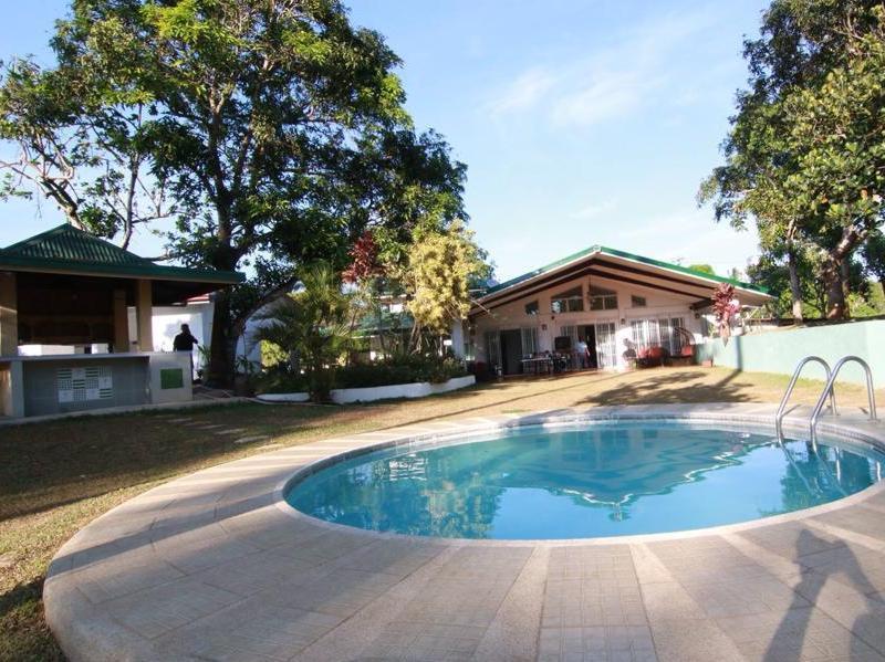 Hacienda Solange