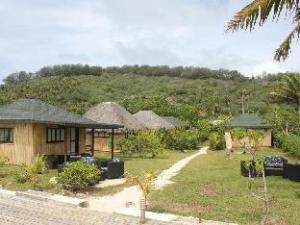 Bora Bora Ecolodge