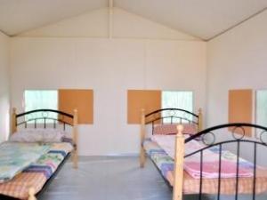 カイトキャンプ マシラ リゾート (Kitecamp Masirah)