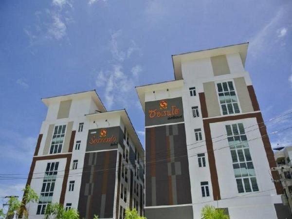 Sorrento Hotel and Residence Khon Kaen