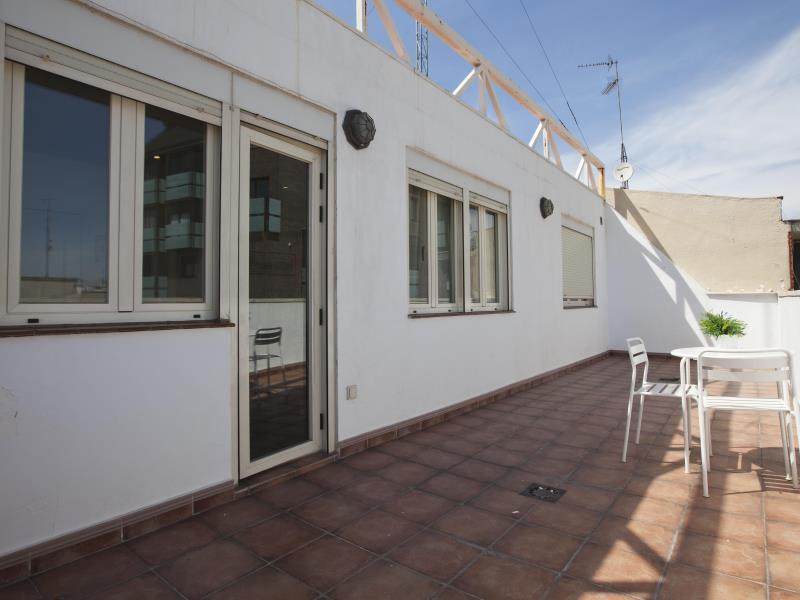 Apartamentos Apr Alcala