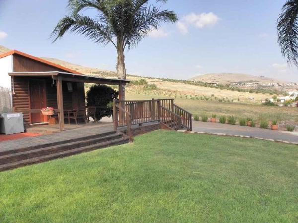 Avigail Guest House Tiberias