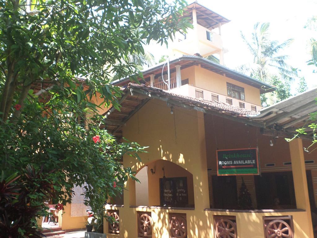 Brinkhouse Guesthouse