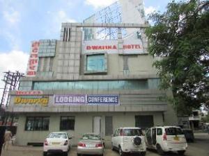 ドゥワーカ ホテル (Dwarka Hotel)