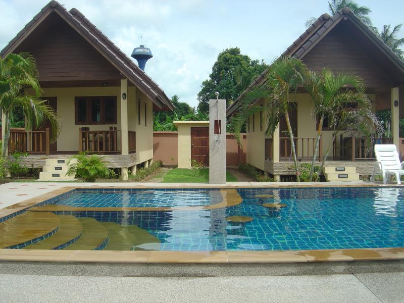 P.F Pool Villas