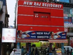 New Raj Residency