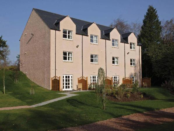 Best Western Plus Lochardil House Hotel Inverness