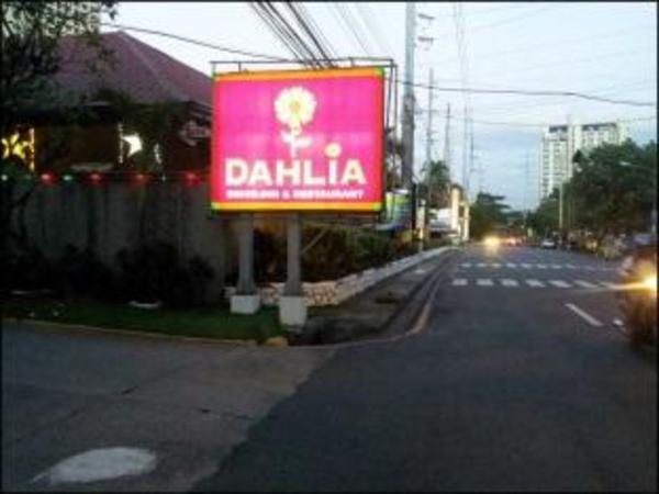 Dahlia Hotel - Pasig, Manila, Philippines - Great discounted