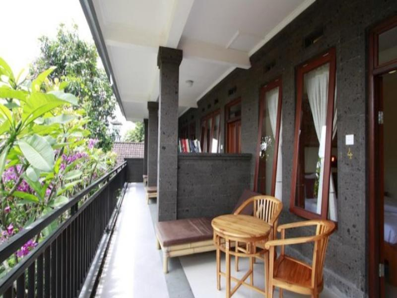 Citrus Tree Bed And Breakfast - Sumantra