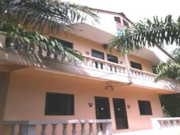 Suanpalm Resort Suratthani