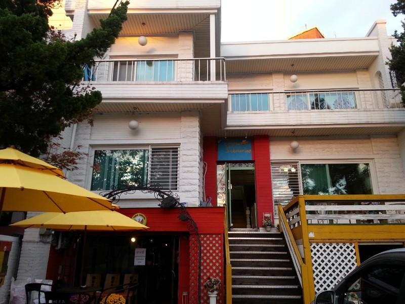 Yellow Submarine Guesthouse