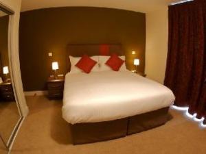 The Spires Serviced Suites Birmingham
