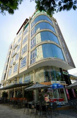 Avalon Hotel Da Nang