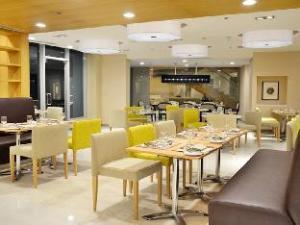Holiday Inn AlSeeb Muscat