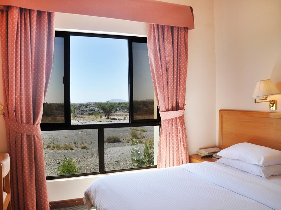 Jabal Akhdar Hotel 5