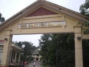 Nha Sang Tac Dai Lai Hotel