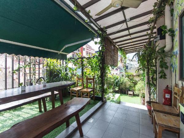 Rain Forest Hotel Kuala Lumpur