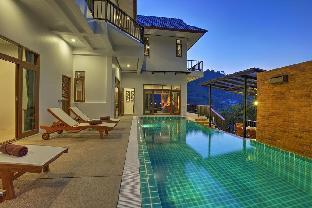 %name Patong 13 Bedroom Villa Sleeps 26 ภูเก็ต