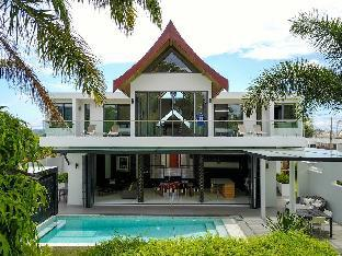 %name Villa Of Champions 5 Bed Sleeps 10 in Phuket ภูเก็ต