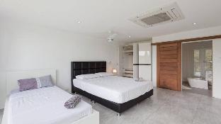 %name 5 Bedroom Golf Villa with Private Pool A ภูเก็ต