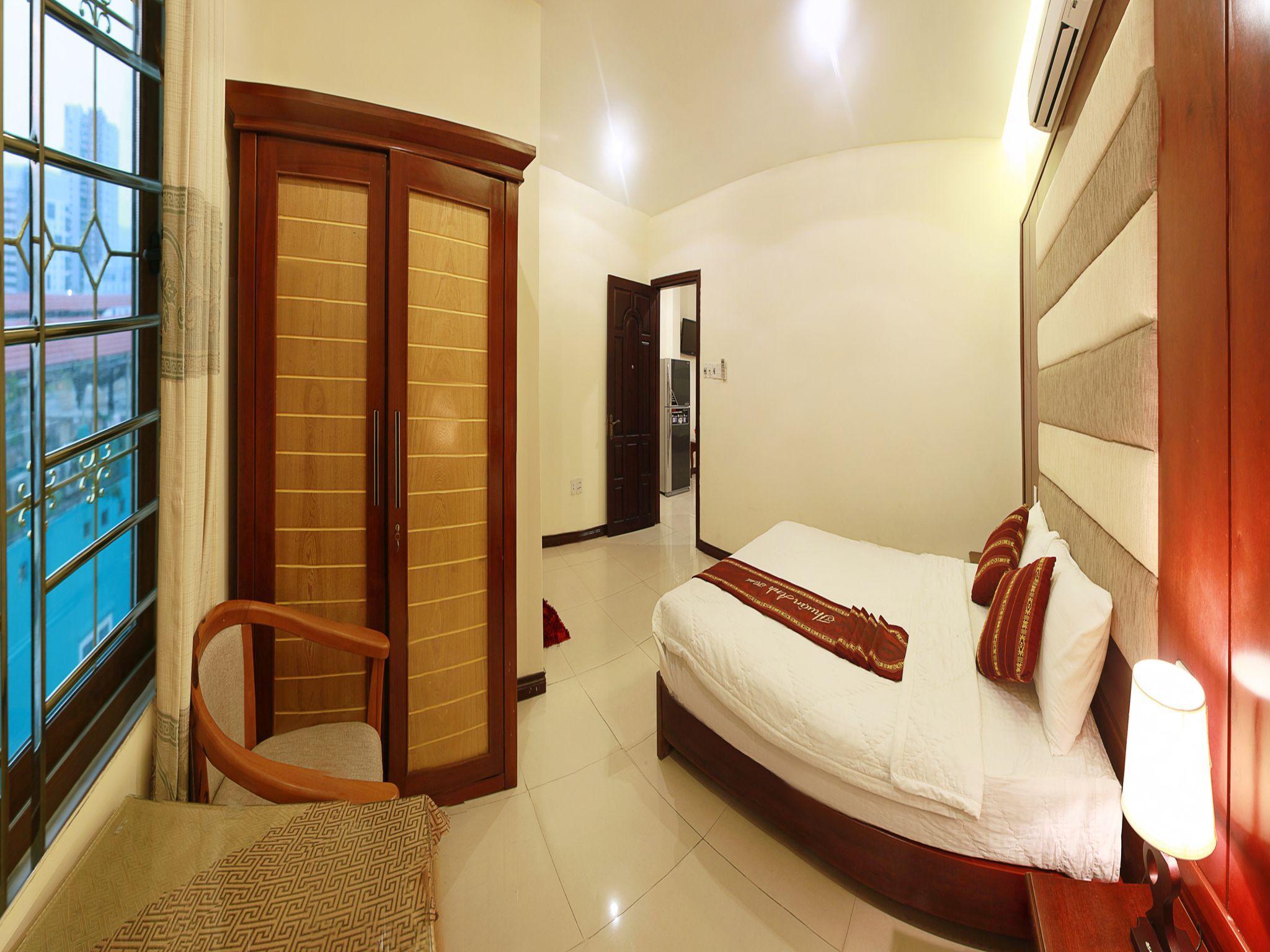 Vanilla Hotel Da Nang