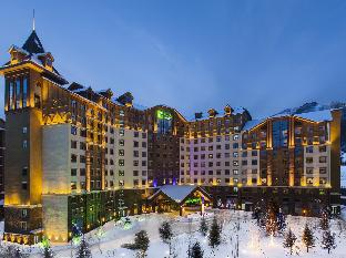Фото отеля Holiday Inn Express Changbaishan