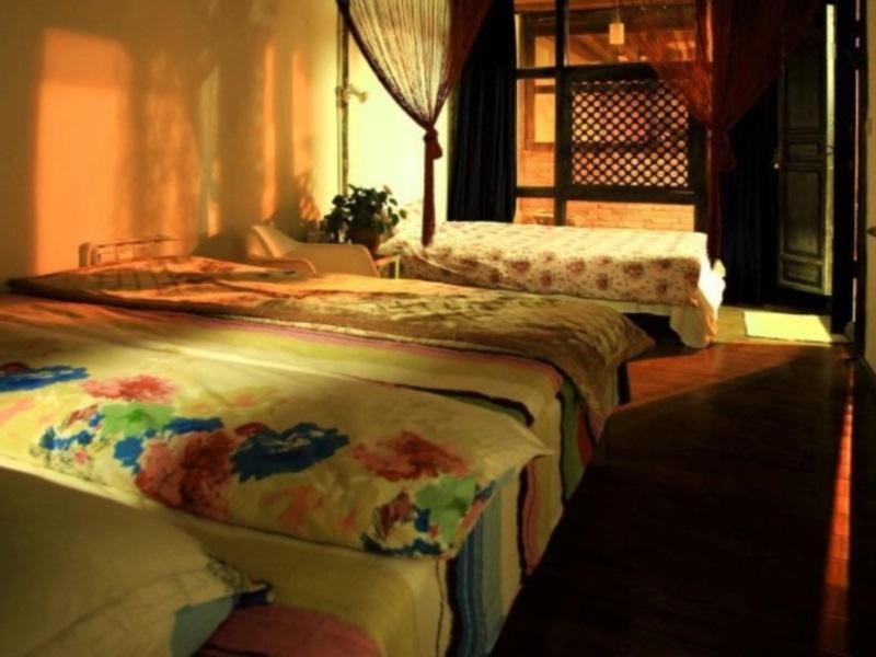 Lijiang Zuixiangsi Inn