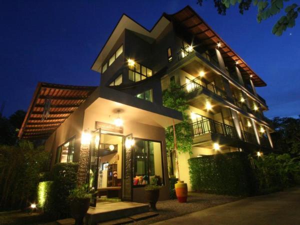 Phuket Botanic Resort Phuket