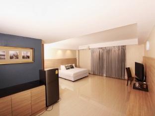 Avana Laemchabang Boutique Hotel
