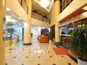 Lan Ting Yi Pin Hotel Minzhengjun Service Branch