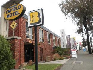 Enfield Motel Adelaide Australia