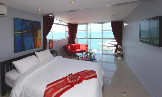 เอนจอย บีช โฮเต็ล – Enjoy Beach Hotel