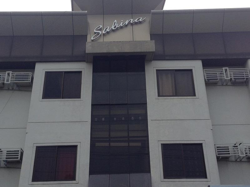Sabina Suites