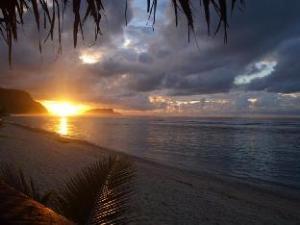Faofao Beach Fales Resort