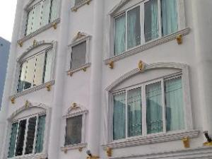 Silom3 Apartment