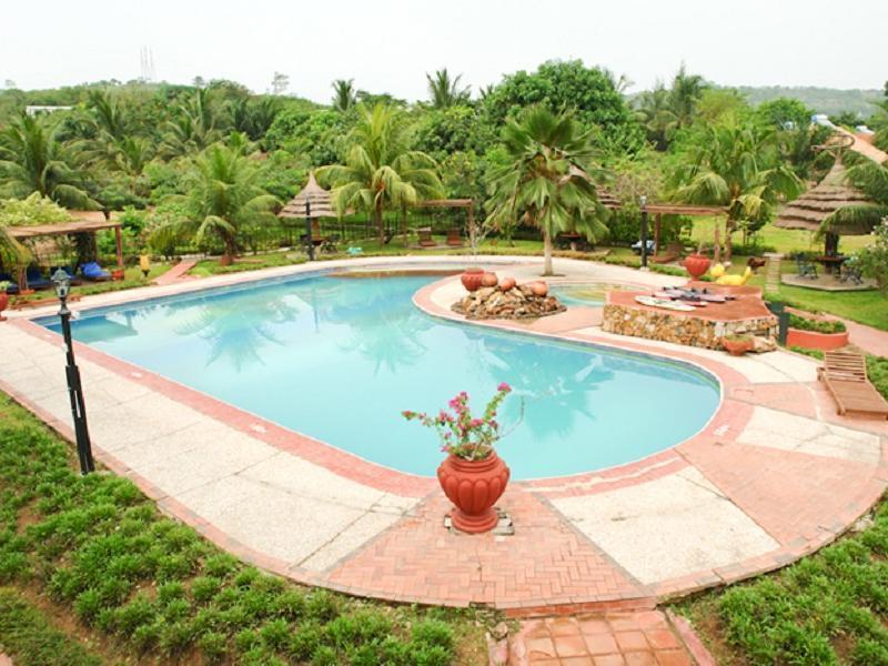 Afrikiko River Front Resort