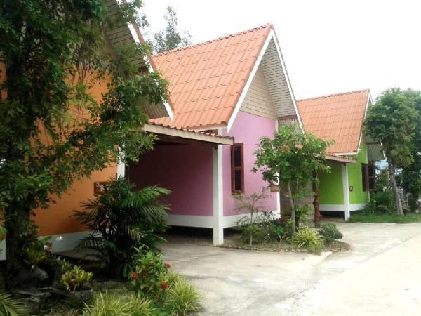 Kiangtawan Resort Khon Kaen