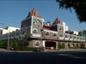Bin Cheng Motel