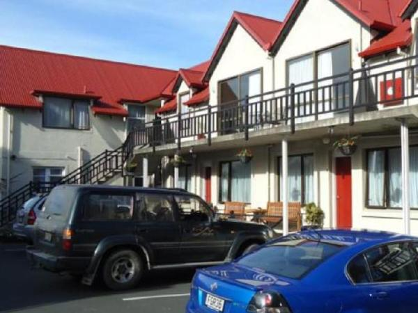 Owens Motel Dunedin