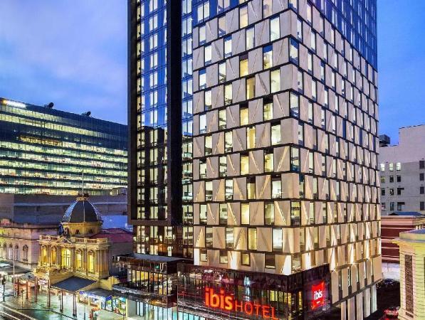 Ibis Adelaide Hotel Adelaide
