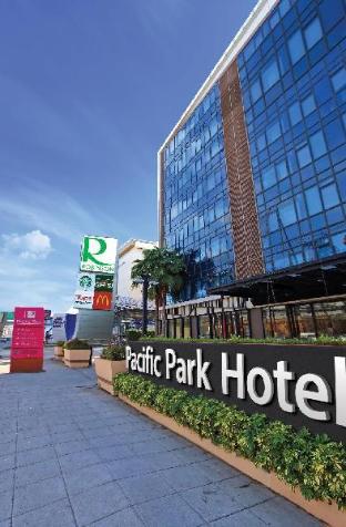 パシフィック パーク ホテル  Pacific Park Hotel