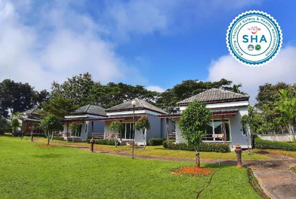 The One Resort Mae Sai