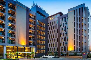%name โรงแรม ลิโวเทล ลาดพร้าว กรุงเทพ กรุงเทพ