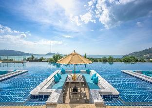 アンダマントラ リゾート アンド ヴィラ プーケット Andamantra Resort and Villa Phuket