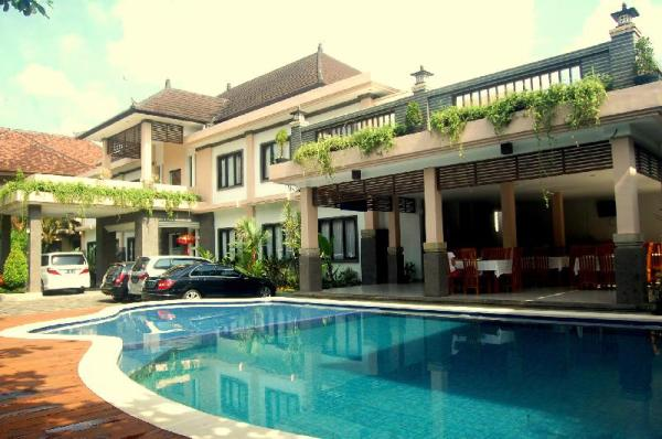 Dhyanapura Private Room Bali
