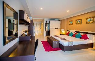 アオ ナン マウンテン ビュー ホテル Ao Nang Mountain View Hotel