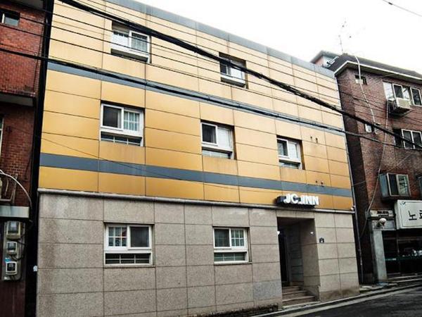JC Inn Dongdaemun Hostel Seoul