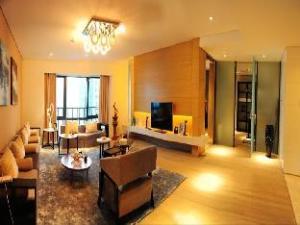 Qingdao Agora International Apartment